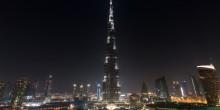 بالفيديو: برج خليفة يفطر سكانه على ثلاث أوقات مختلفة