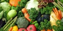 أهم الخضروات لمكافحة عطش الصيام