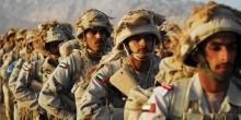 تعرف على شروط الالتحاق بالجيش الإماراتي