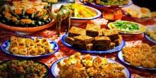 لا تفوت هذه الموائد لإفطار رمضاني رائع في دبي