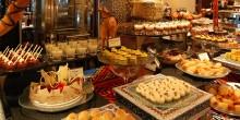 أجواء رمضانية ساحرة في مجلس ليالي زمان