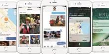 آبل تكشف أهم مزايا تحديث iOS 10 الجديد