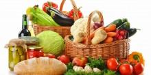 10 أطعمة تشعرك بالشبع خلال شهر رمضان
