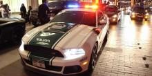 دبي: زائر خليجي يأكل الحشيش ليخفي الدليل