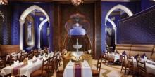 استمتع بأمسية عربية مميزة في مطعم الديوان دبي