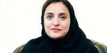 لبنى القاسمي أول عربية على قائمة فوربس لأقوى 100 سيدة لهذا العام