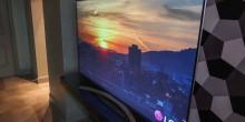شركة إل جي تطرح شاشة تلفزيون تطرد البعوض