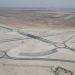 شاهد بالصور أين وصل العمل في الطريق الجديد بين أبوظبي و دبي