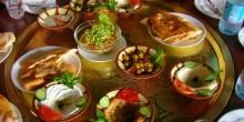 أفضل 5 مطاعم لبنانية في أبوظبي