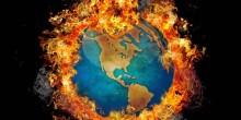 ما المقصود بظاهرة الاحتباس الحراري