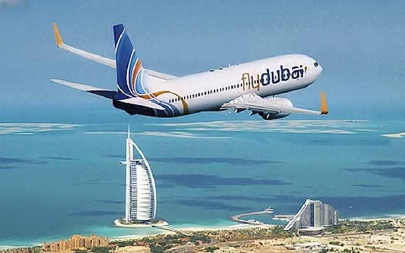 خصومات تصل إلى حوالي 20% من فلاي دبي لصيف 2016
