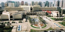 4 حدائق جديدة في مدينة شخبوط  4 مع نهاية عام 2016
