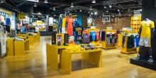 """أول متجر للـ"""" NBA"""" قريبًا في الإمارات والسعودية"""