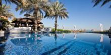 تعرف على أفضل النوادي الشاطئية في دبي