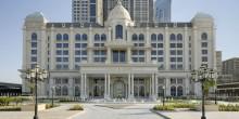 شاهد بالصور فندق W الجديد في دبي