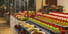 أفضل 7 مطاعم بوفيه في أبوظبي