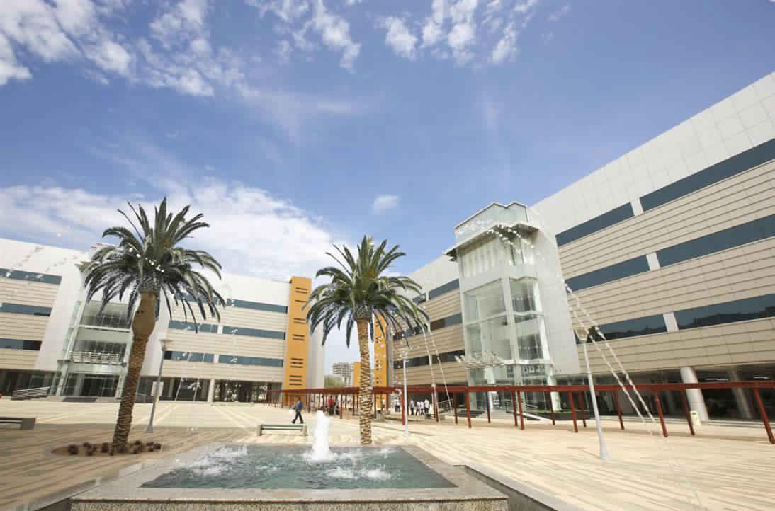 جامعات في الإمارات