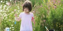 طريقة تربية الأطفال حتى سن الثلاث سنوات