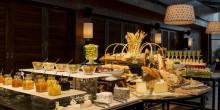 مطعم أوه سي براسيري الفرنسي يقدم إفطارًا وسحورًا وسط أجواء عربية أصيلة