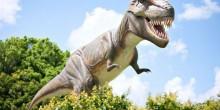 """تمتع بمشاهدة العرض المباشر """"حديقة الديناصورات"""" لأول مرة في أبوظبي"""