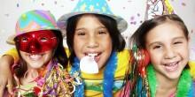 ترقبوا كرنفال عيد الفطر في دلما مول في أبوظبي