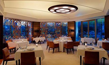 مطاعم فرنسية في دبي