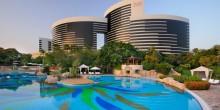 فندق جراند حياة دبي يقدم خيمته الرمضانية خلال شهر رمضان