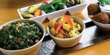 شروط عرض المواد الغذائية أمام المطاعم خلال شهر رمضان