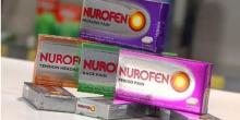 وزارة الصحة الإماراتية تؤكد سلامة  دواء نيوروفين