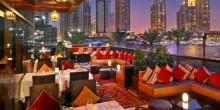 تمتع بإفطار رمضاني ممتع في أهم مطاعم ذات إطلالة ساحرة في دبي
