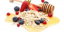 فوائد الشوفان الصحية في رمضان