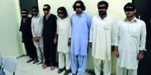 القبض على عصابة متهمة بالنصب والاحتيال عبر الهاتف