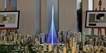 بالفيديو: محمد العبّار يكشف لـ CNN معلومات عن أطول برج في العالم