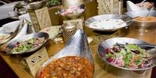 تمتع بتجربة رمضانية مميزة في باي أفينو