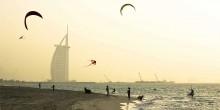 كايت بيتش ملاذكم الصيفي الأفضل في دبي