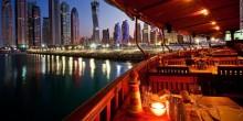 تعرف على أفخم المطاعم الموجودة في إمارة دبي