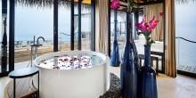 10 غرف رومانسية مع حمامات سباحة خاصة