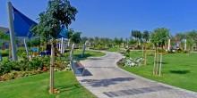 تعرف على أفضل الحدائق العامة في الامارات العربية المتحدة