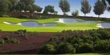تعرف على أفضل ملاعب الغولف في الإمارات العربية المتحدة