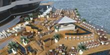 تمتع بأجمل الأوقات الرمضانية في خيمة كيو ديز بنادي خور دبي للجولف و اليخوت