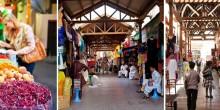 اكتشف سحر الأسواق التقليدية و الرخيصة في أبوظبي
