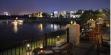 تمتع برمضان استثنائي في فندق العنوان مونتجمري دبي