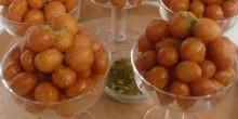 أكلات رمضانية: عوامة رمضان
