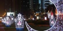 مواقيت الصلاة في دبي خلال شهر رمضان الكريم