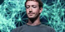 مؤسس الفيس بوك يستعمل طرقًا بدائية لتجنب القرصنة والاختراق