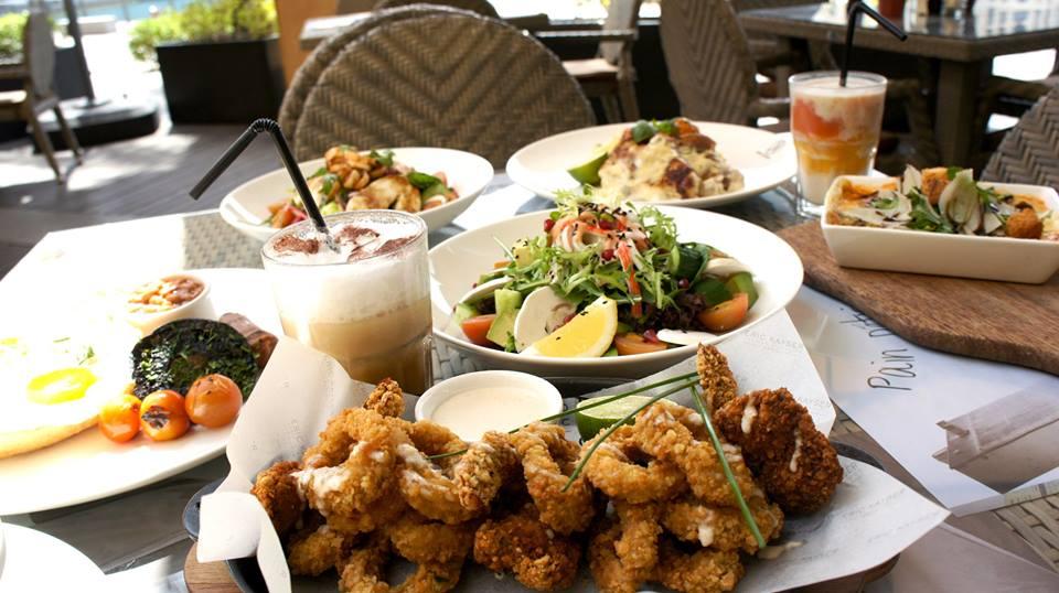 عروض مطعم Eric Kayser لشهر رمضان 2016 ابتداءً من 95 درهم للشخص