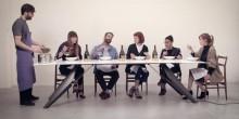 بالفيديو: طاولة ذكية تطهو الطعام وتشحن الهاتف!