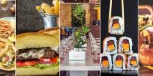 مطاعم جديدة ومميزة عليك زيارتها في دبي