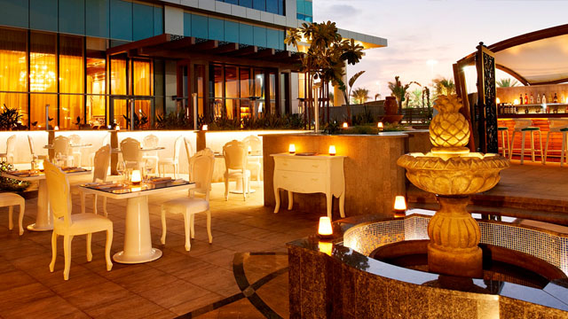 أفضل مطاعم أبو ظبي للعوائل