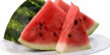 البطيخ يخفض نسبة الكوليسترول وينشط عضلة القلب
